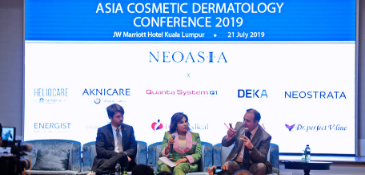 Asia Cosmetic Dermatology Conference 2019